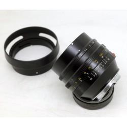 Leica Noctilux M 50mm f/1.0 E58
