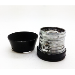 Nikon Nippon kogaku Japan Nikkor-SC 50mm f/1.4 LTM