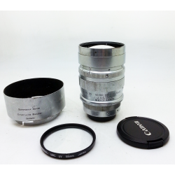 Leitz Leica Summarex-Screw Mount 85mm f/1.5 LTM L39
