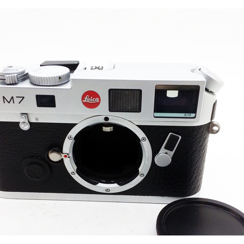 how to use a leica rangefinder camera