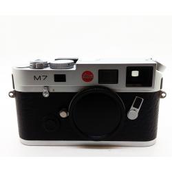 Leica M7 film rangefinder Camera (MP viewfinder)