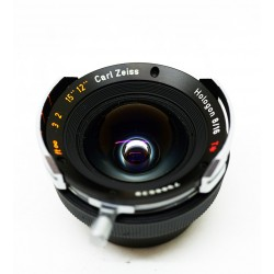 Carl Zeiss Hologon 16mm f/8 (modified to Leica M)