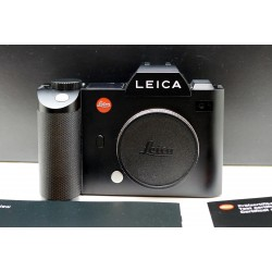 Leica SL (Typ 601) Mirrorless Digital Camera (used)