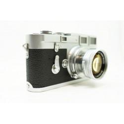 Leica M3 DS (Corner)