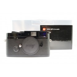 Leica M a la carte