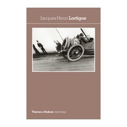 Thames & Hudson Photofile Jacques Henri Lartigue