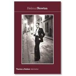 Thames & Hudson Photofile Helmut Newton