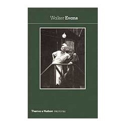 Thames & Hudson Photofile Walker Evans
