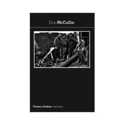 Thames & Hudson Photofile Don Mccullin