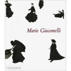 Mario Giacomelli Alistair Crawford
