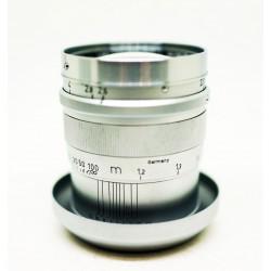 Leica Hektor 125mm f/2.5 (Visoflex)