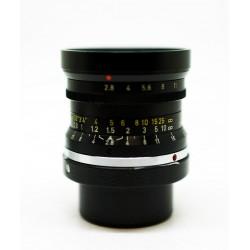 Leitz Elmarit 28mm/f2.8