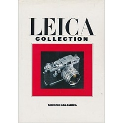 Leica Collection (English and Japanese Edition)