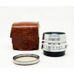 Fujinon 35mm f/2 LTM