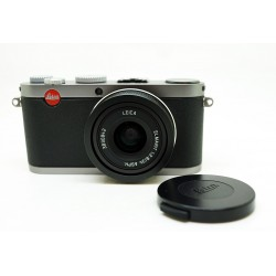 Leica X1 With Leather Case (Used)