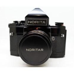 Graflex Norita 66 + Norita Kogaku 80mm f/2