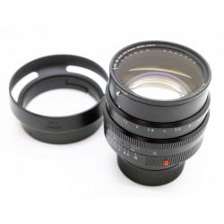 Leica Noctilux 50 f/1.0 v.1 E58