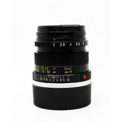 Summicron 50mm/f2 v.3 High leg