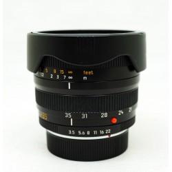 Vario-Elmar-R 21-35mm/3.5-4