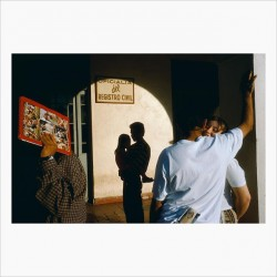 Magnum signed prints - Alex Webb