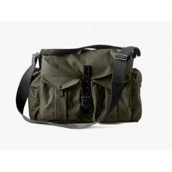 Filson x Magnum Harvey messenger bag
