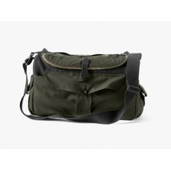 Filson x Magnum McCurry Sportman bag