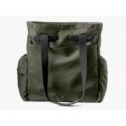 Filson x Magnum McCurry tote