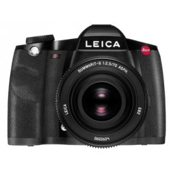 Leica S2 + S75/2.5