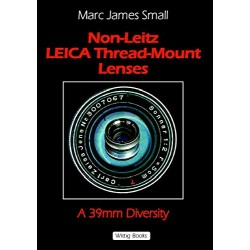 M.J Small-Non-Leitz Leica Thread-Mount Lenses A 39mm Diversity