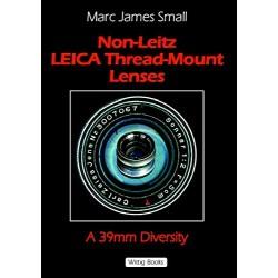 M.J Small-Non-Leitz Leica Thread-Mount Lenses A 39mm Diversity