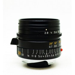 Leica Elmarit-M 28mm/f2.8