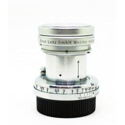 Leica Summar 50mm f/2 LTM