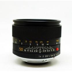 Leica Summilux-R 50mm f/1.4 ROM