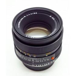 Leica Summilux R 50mm/f1.4