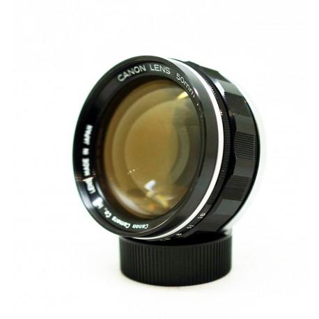 Canon Lens 50mm/0.95