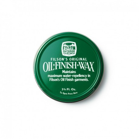 oil finish wax 69033