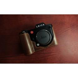 Arte Di Mano Leica SL (typ601) half case