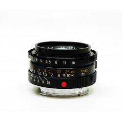 Leica Summicron-M 35mm f/2 v.4 Made in Germany (7 element)