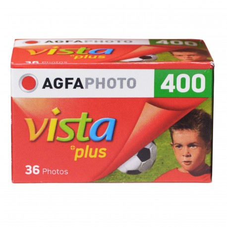 AGFAPHOTO 400 Vista Plus 36 Photo