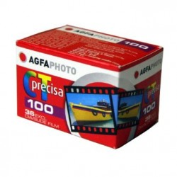 AgfaPhoto CTprecisa 100 Color Transparency Film (135)
