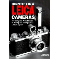 Identifying Leica Cameras: Buying and Selling Your Leica Safely