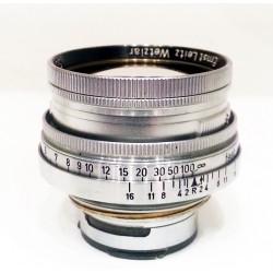 Leica Summiter F 5cm 1:2