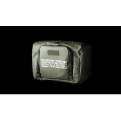Wotancraft Waterproof shock-resistant insert size XS (side access)