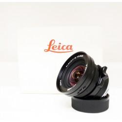 Leica Elmarit-M 21mm f/2.8 pre-asph