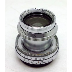 Reid Taylor-Hobson 50mm/f2
