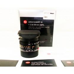 Leica Elmarit - M 28mm/f2.8 ASPH 11606