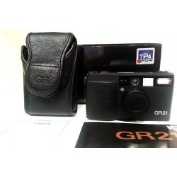 Ricoh GR21 Camera
