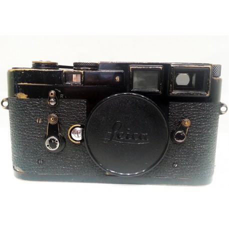 Leica M3 Camera