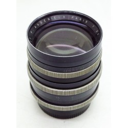 Angenieux 90mm/f1.8 P1 (cine lens)
