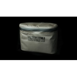 Wotancraft Waterproof shock-resistant insert (XS)